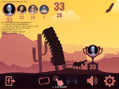Equilibre Screenshot