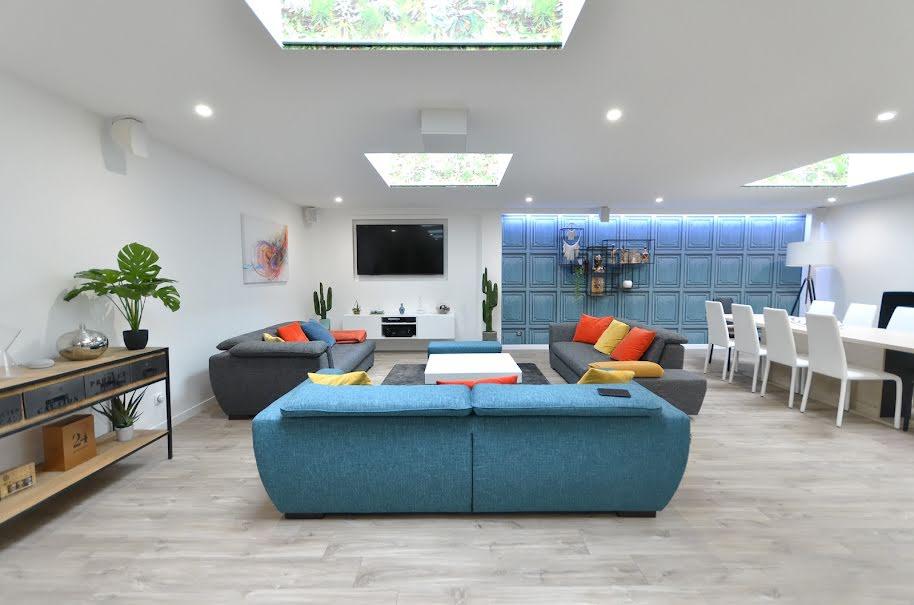 Vente appartement 6 pièces 208 m² à Brest (29200), 683 100 €
