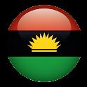 Biafra News + TV + Radio App icon