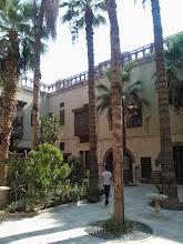 Photo: otro de los patios del museo