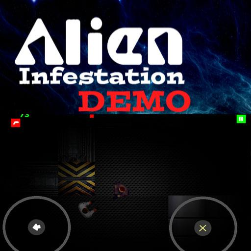 Alien Infestation