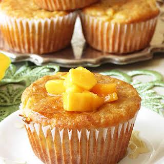 Banana Mango Muffins Recipes.