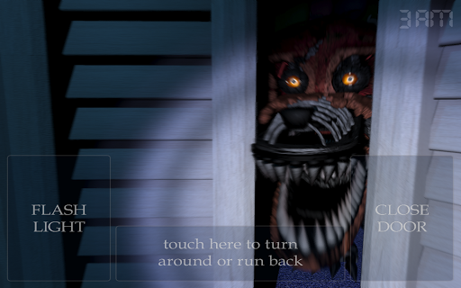 Five Nights at Freddy's 4 - screenshot