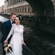 Wedding photographer Ruslan Videnskiy (korleone). Photo of 09.09.2015