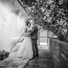 Wedding photographer Andre Roodhuizen (roodhuizen). Photo of 07.10.2018