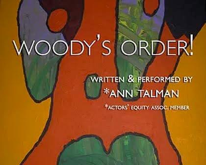 Woody's Order