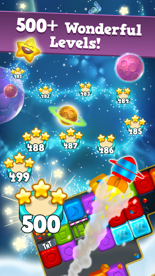 Toy Blast App For Windows : Toy blast android apps on google play