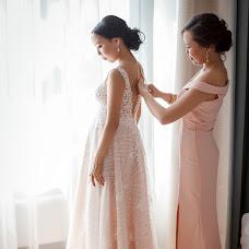 Wedding photographer Aydyn Sedip (toshinari). Photo of 07.10.2018