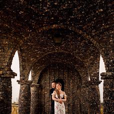 Wedding photographer Nicolas Molina (nicolasmolina). Photo of 07.02.2018