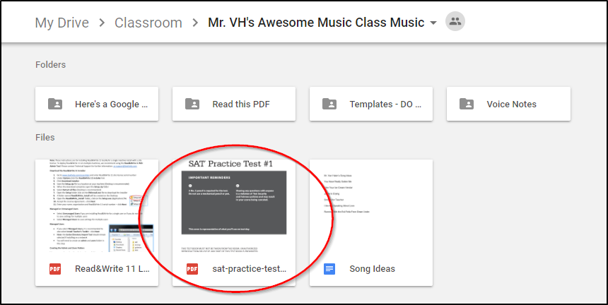 Pdf From Google Drive