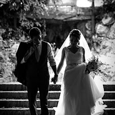 Wedding photographer Federico Lombardo (federicolombard). Photo of 03.03.2017