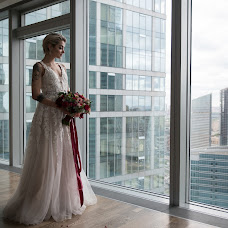 Wedding photographer Semen Pishta (ssam). Photo of 30.08.2018