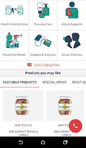 Health Potli – Online Medicine Apk  Download For Android 2