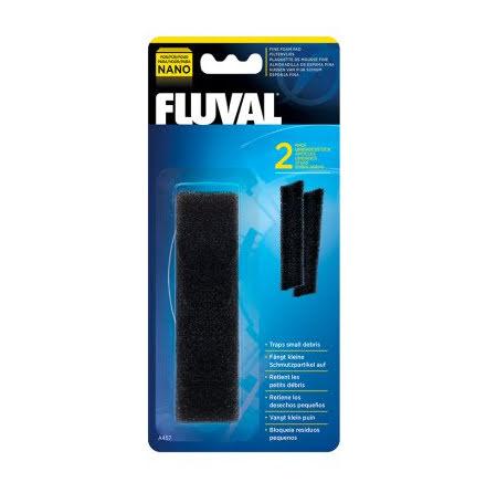Finfilter Fluval Nano