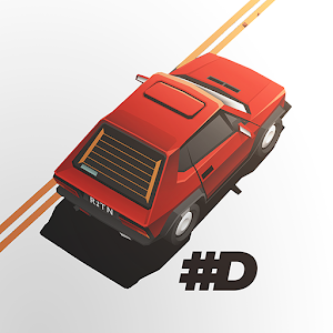 #DRIVE v1.7.0.4 MOD APK Unlimited Money