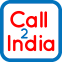 Call2India Cheap India Calls icon