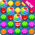 Cookie Crush Jam - Match 3 & Blast Pop Puzzle Game icon
