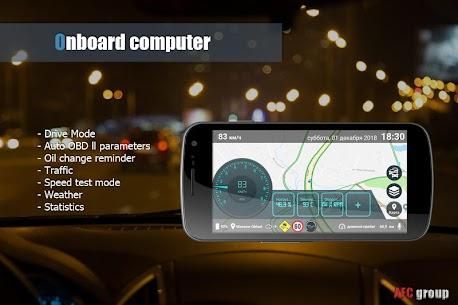 Dacar Pro OBD2 3.1.3 APK + MOD Download 1