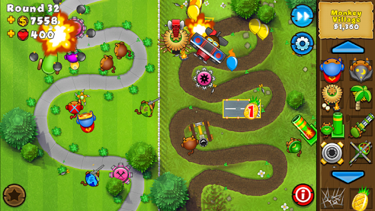 Bloons Tower Defense 5 9
