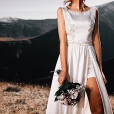 Wedding photographer Niko Mdinaradze (nikomdinaradze). Photo of 09.10.2017