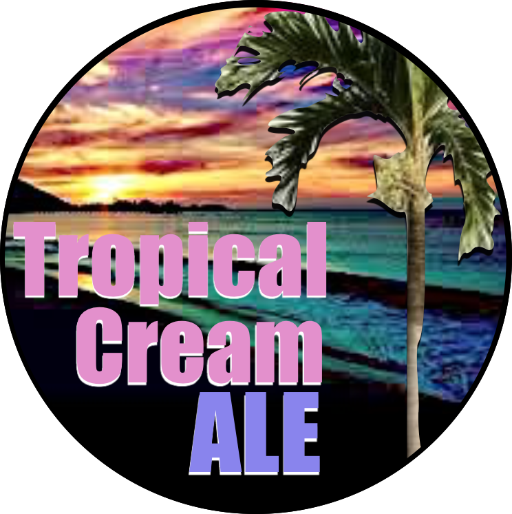 Logo of Four Mile Tropical Cream