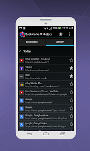 Web Browser App Download  For Android and iPhone 3