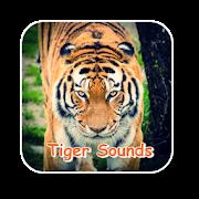 Tiger Sounds - Ringtones & Alarms