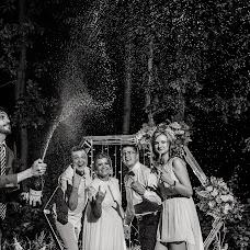 Wedding photographer Anna Milgram (Milgram). Photo of 10.07.2018