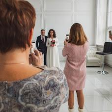 Wedding photographer Nikolay Zavyalov (NikolazPro). Photo of 25.01.2017