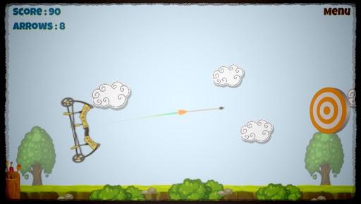 玩免費體育競技APP|下載Archery Training Simulator app不用錢|硬是要APP