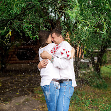 Wedding photographer Tatyana Kunec (Kunets1983). Photo of 21.09.2018