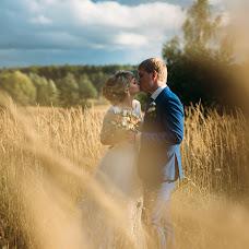 Wedding photographer Aleksandr Glazunov (AlexandrN). Photo of 14.11.2017