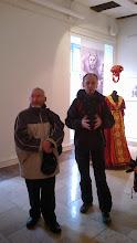 Photo: Wystawa w Ratuszu Starego Miasta