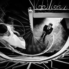 Wedding photographer Christophe Pasteur (pasteur). Photo of 17.02.2016