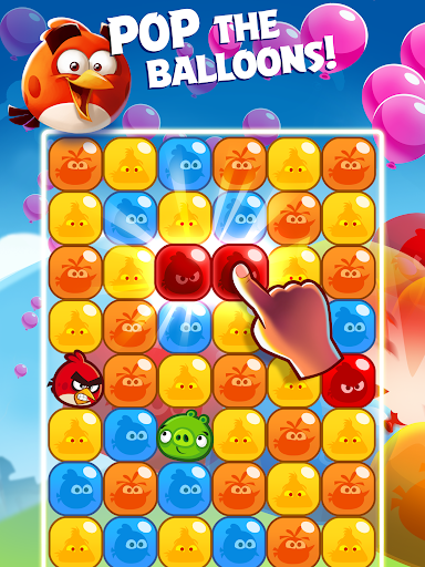 Angry Birds Blast 1.5.8 screenshots 7