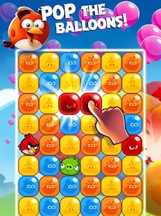 Angry Birds Blast [Mod]