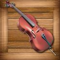 Toddlers Cello icon
