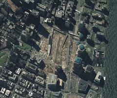 Visiter Ground Zero