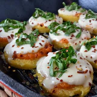 Sliced Polenta Recipes.