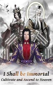 Immortal Taoists-Idle Game of Immortal Cultivation 1.4.6