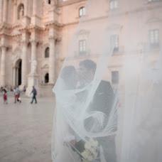 Wedding photographer Giuseppe Santanastasio (santanastasio). Photo of 01.10.2015