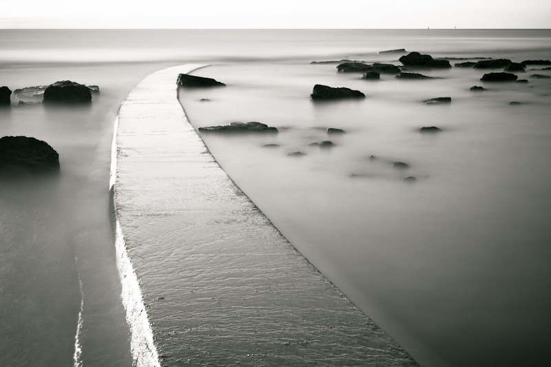 Fuga nel mare di Veronica Lunati