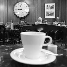 Photo: coffee time II