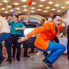 Wedding photographer Evgeniy Golikov (-Zolter-). Photo of 28.04.2016