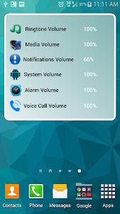 All Type Volume Control screenshot 3
