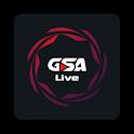 GSA Live icon
