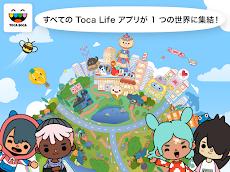 Toca Life: Worldのおすすめ画像2