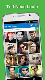SKOUT - Treffen, Chatten Screenshot