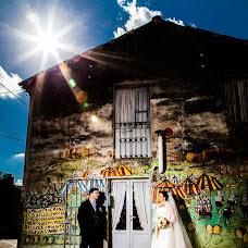 Wedding photographer Sandro Odoardi (StudioImp). Photo of 01.02.2018