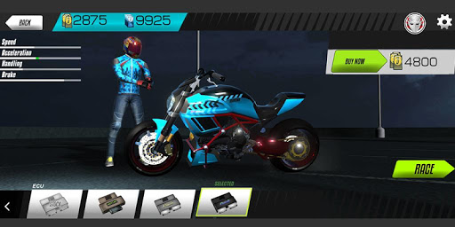 Drift Bike Racing 0.17 screenshots 1